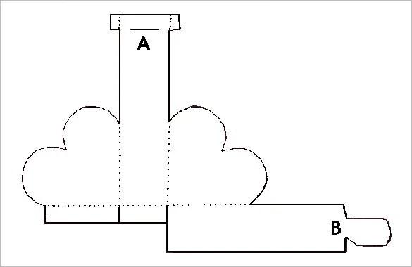 11+ Paper Box Templates - PSD, Vector EPS Free  Premium Templates