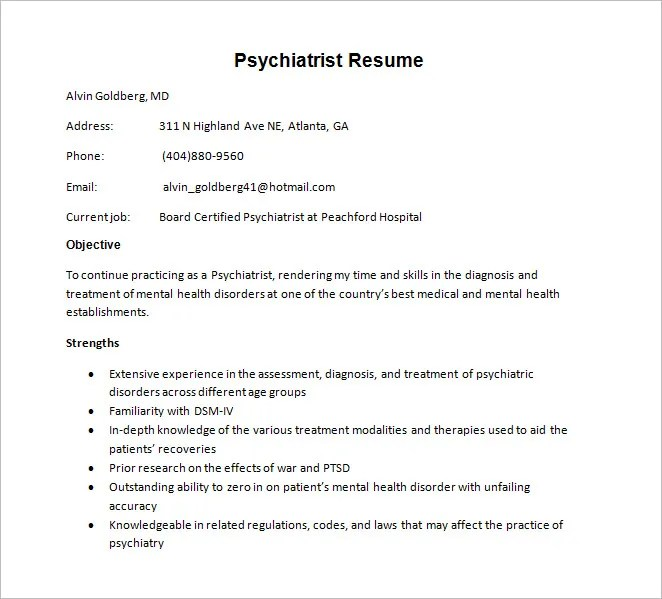 Sample Cover Letter With Referral Rustyflemingconsulting Doctor Resume Templates – 15 Free Samples Examples