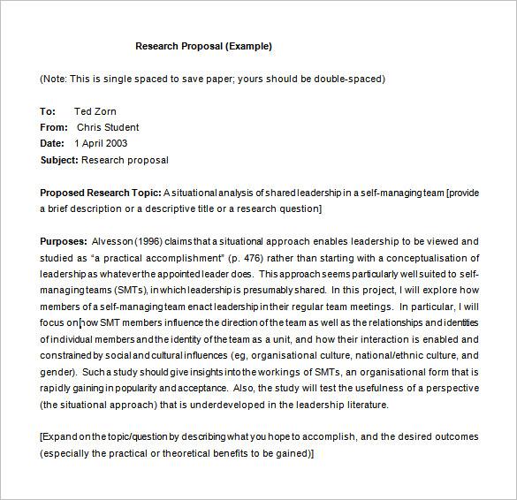 Sample Grant Proposals Ccgw Sample Grant Proposal Proposal Templates – 140 Free Word Pdf Format Download