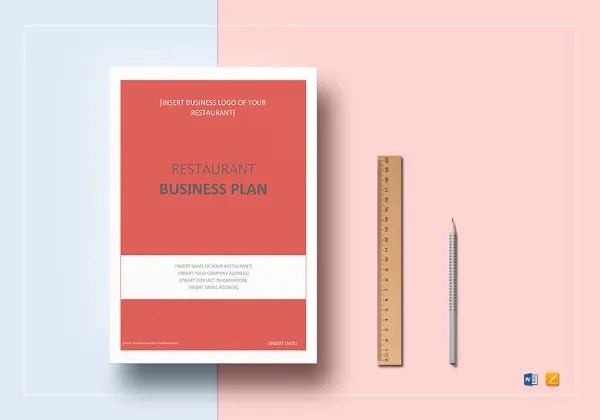 Hotel Business Plan Template \u2013 10+ Free Word, Excel PDF Format
