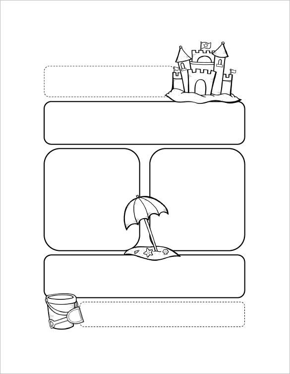 13+ Printable Preschool Newsletter Templates - PDF, DOC Free - preschool newsletter template