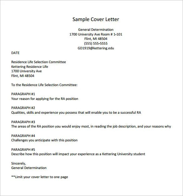 Never use online research papers - Geneca Research Reports cover - resume cover letter format pdf
