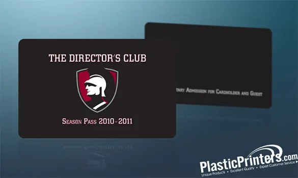 club membership card templates - Maggilocustdesign
