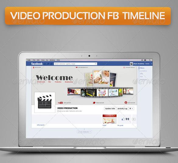 video production timeline template - Pinarkubkireklamowe