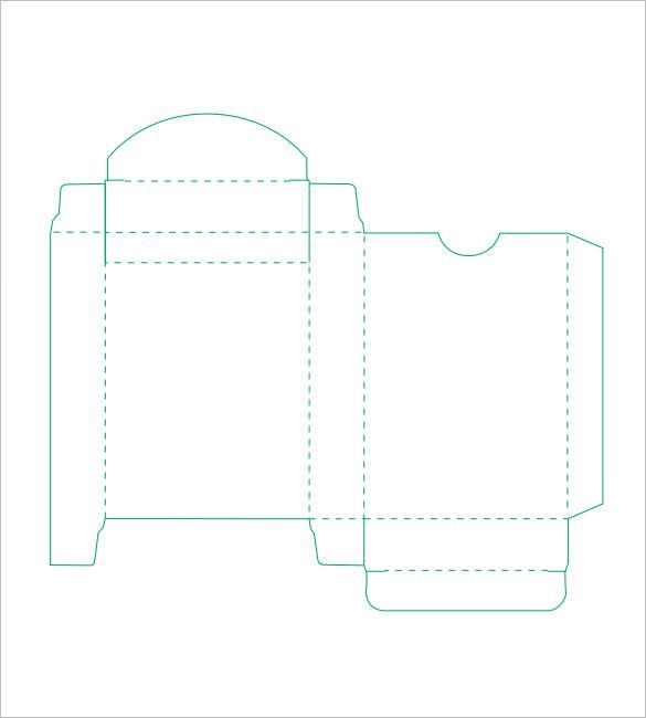 14+ Playing Card Box Templates - DOC, PDF Free  Premium Templates