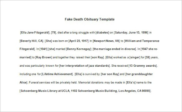 Death announcement cards free nfgaccountability – Death Announcement Cards Free