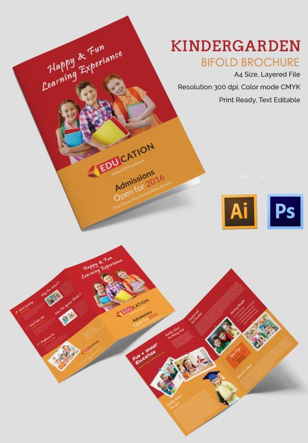 school brochure template free - free school flyer template