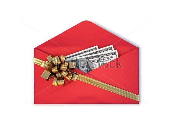17+ Money Envelope Templates Free  Premium Templates - money gift envelope template