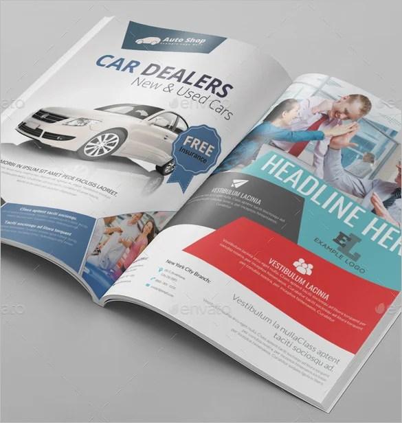11 Converting Magazine Ad Templates Free Premium