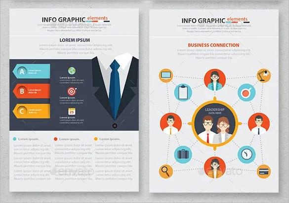 19+ Great Examples of Infographic Design Free  Premium Templates