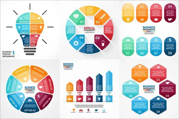 54+ Best Infographic Templates - PSD,Vector EPS, AI, PPT Free