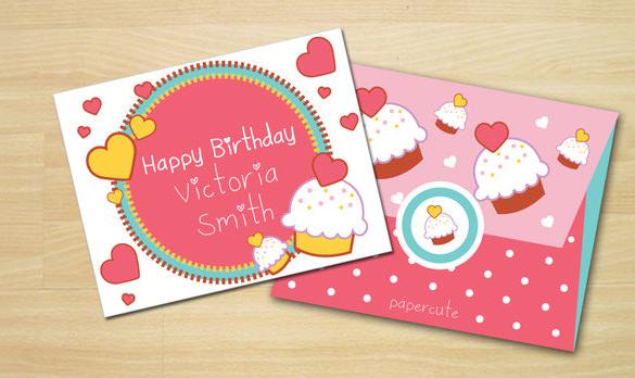 Gift Card Envelope Template \u2013 21+ Free Printable,Sample, Example - Gift Card Envelope Template