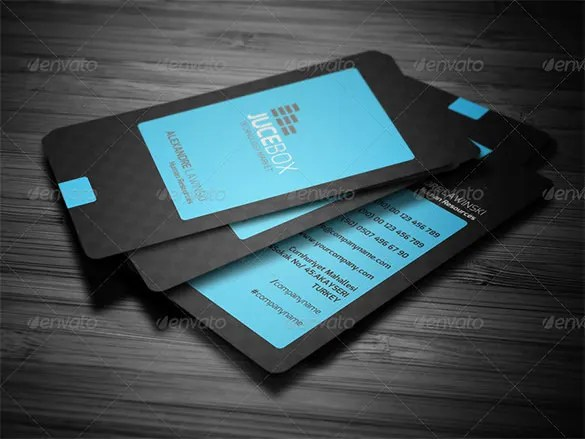 Name Card Template \u2013 16+ Free Sample, Example Format Download Free - name card example