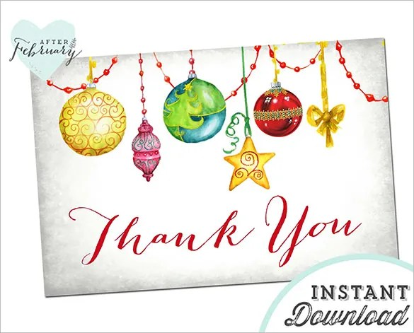 christmas thank you card template - Boatjeremyeaton - Kids Christmas List Template
