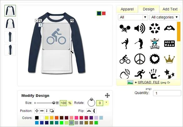 t shirt graphic design software free download
