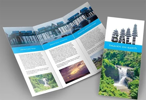 10+ How to Make A Brochures - Top Brochure Making Tutorials Free