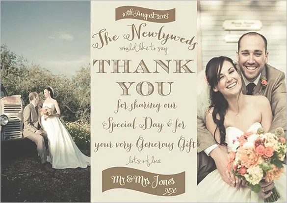 18+ Photography Thank You Cards - PSD, AI Free  Premium Templates