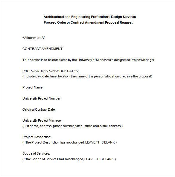 Service Proposal Template - BricolagemagazinecomSample Service - freelance proposal template