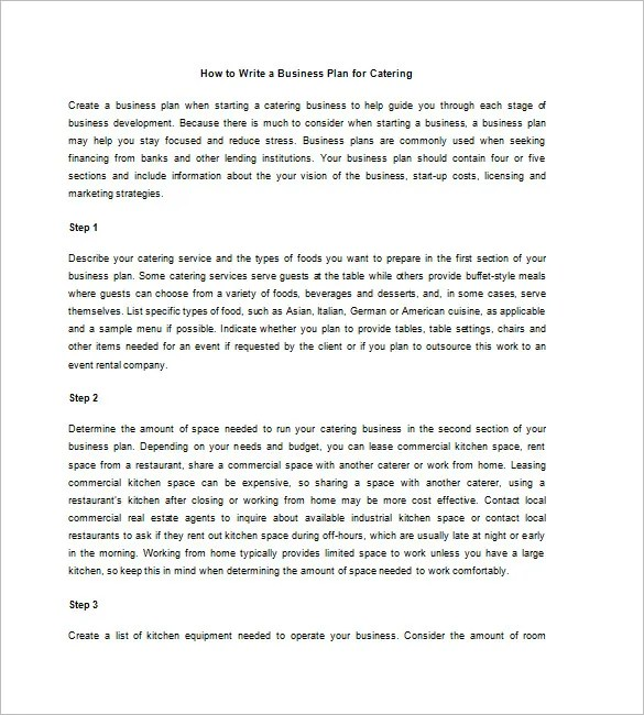 writing a business plan pdf - Dolapmagnetband - how to write a business resume