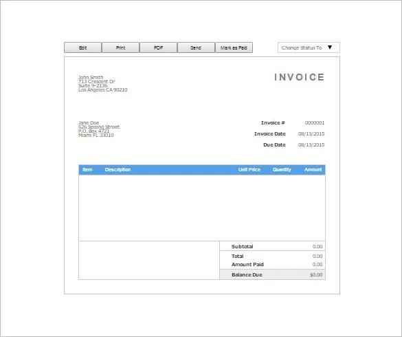 121+ Receipt Templates - DOC, Excel, AI, PDF Free  Premium Templates