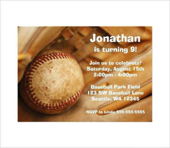 baseball template printable