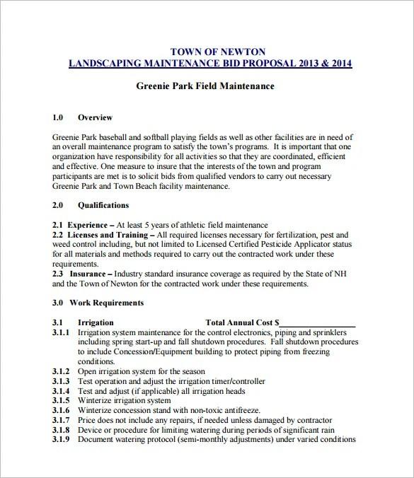 Sample Work Proposal Template Sponsorship Letter Template 02 40+ - sample work proposal
