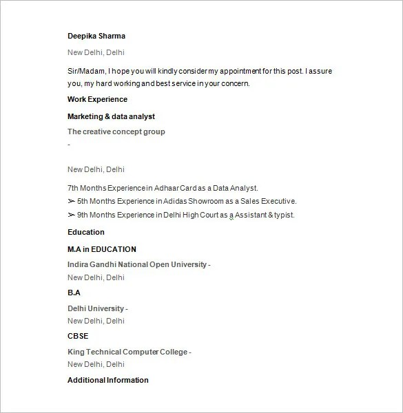 Financial Analyst Resume Examples Finance Resume Examples Finance - sample financial analyst resume
