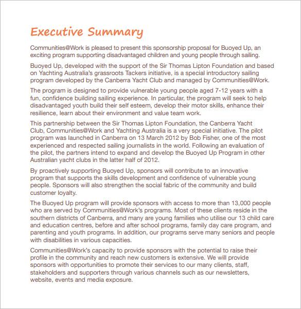 Free Meeting Agenda Templatesathlete sponsorship proposal pdf - athlete sponsorship proposal template