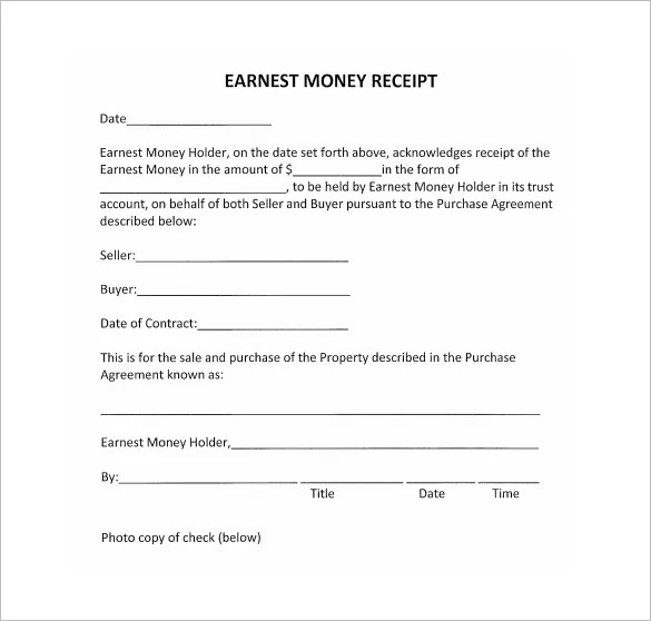Receipt Template - 122+ Free Printable Word, Excel, AI, PDF Format - document receipt template