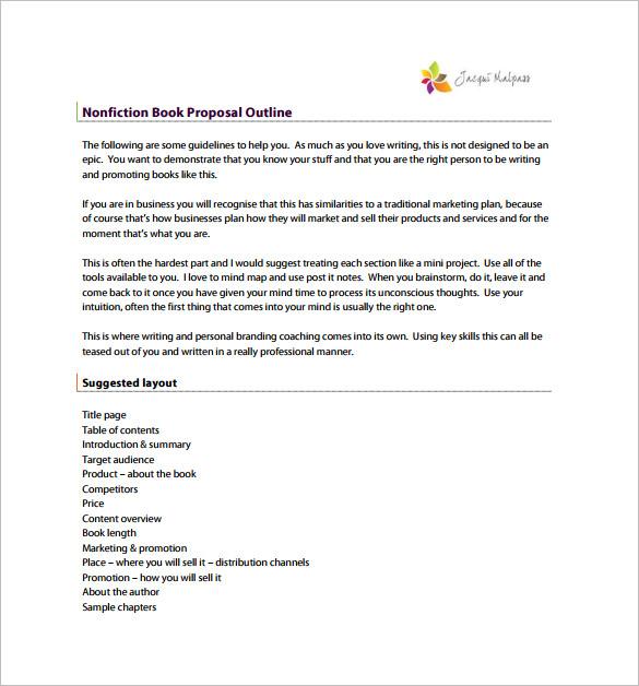 Research Proposal Format Download | Sample Job Application Letter