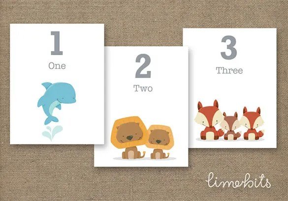 Flash Card Template \u2013 13+ Free Printable Word, PDF, PSD, EPS Format