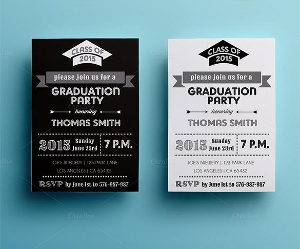 9+ Graduation Card Templates - PSD, AI, EPS Free  Premium Templates