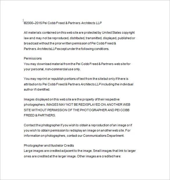 copyright template - Onwebioinnovate - copyright clerk sample resume