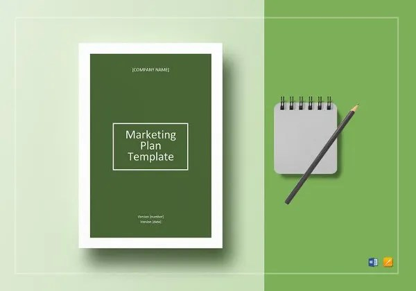 SEO Marketing Plan Template -15+ Free Word, Excel, PDF Format