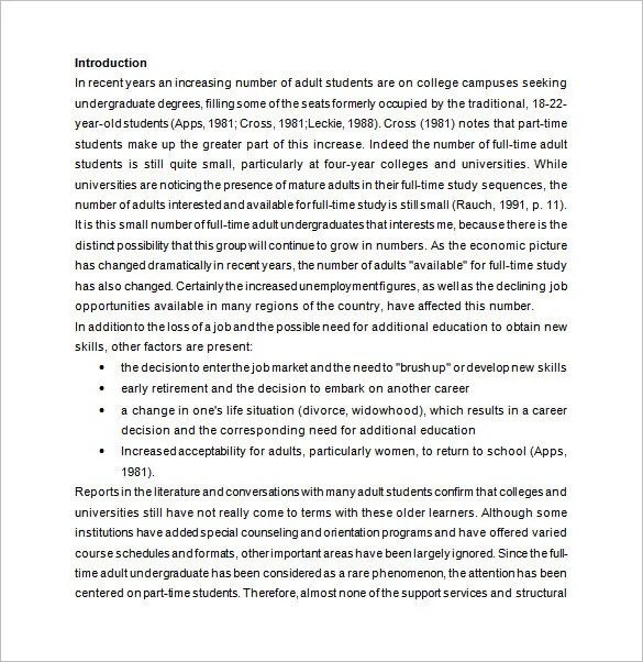 what is the love essay biographical