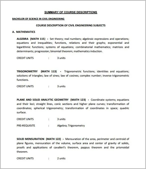 Project Brief Example Template – Project Brief Template