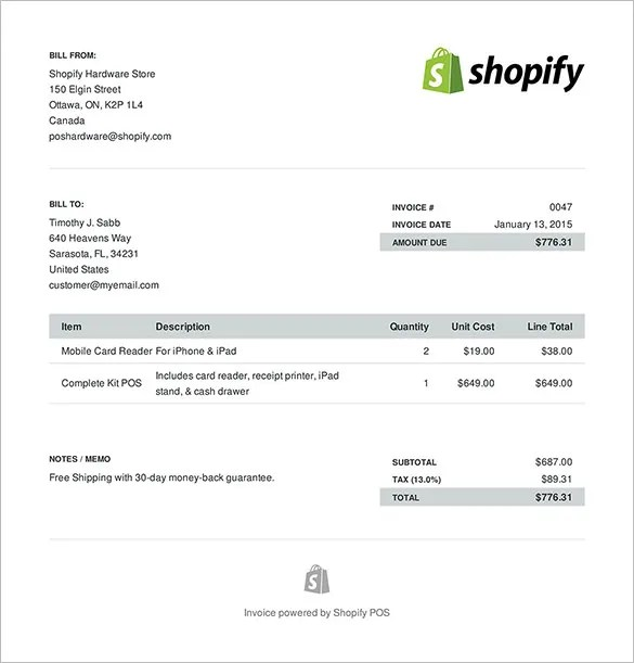 Invoice Template - 41+ Free Word, Excel, PDF, PSD Format Download - invoice template generator
