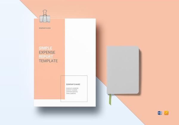 56+ Report Templates - PDF, DOC, Xls, Ai Free  Premium Templates - ms word report templates
