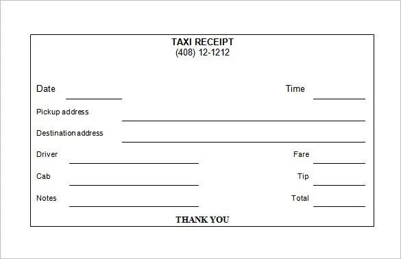 Receipt Formats quantweb - word receipt