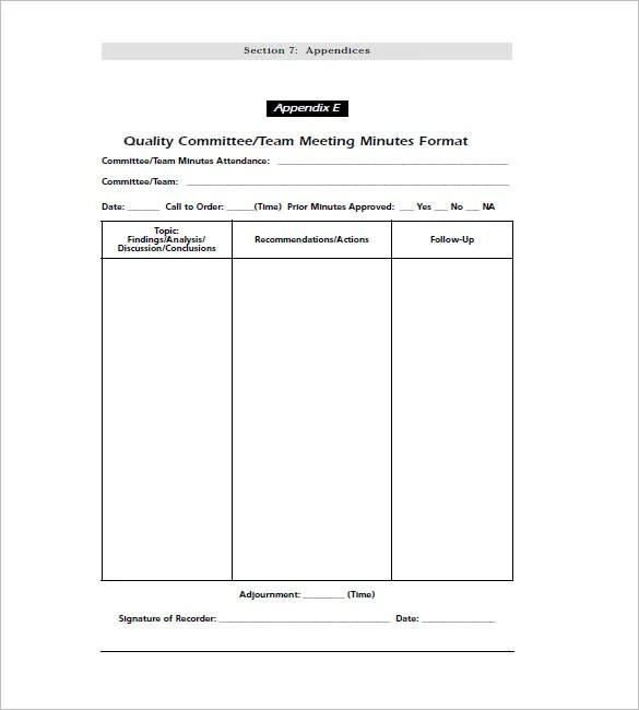 taking meeting minutes format \u2013 bookhotels