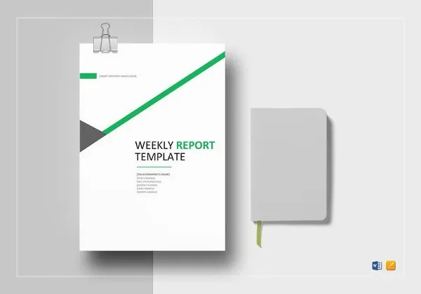56+ Report Templates- PDF, Word, Pages, Excel Free  Premium Templates
