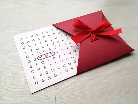 20+ Gift Card Envelope Templates - PSD, AI, Vector EPS Free - money gift envelope template