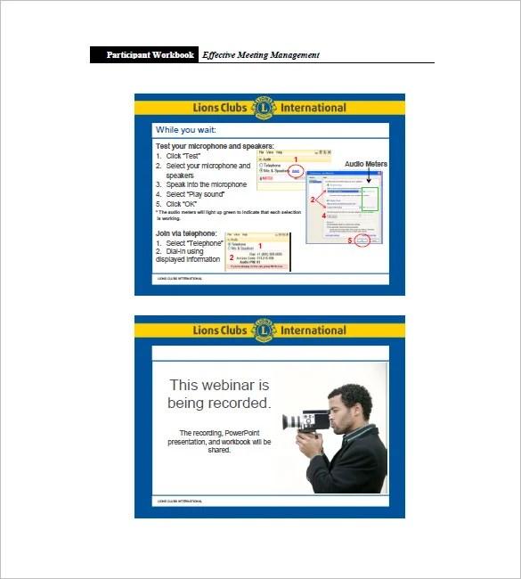Club Meeting Minutes Template u2013 11+ Free Word, Excel, PDF Format - free meeting minutes template word
