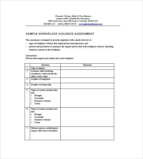 Business Action Plan Template \u2013 6+ Free Word, Excel, PDF Format - action plan template for business