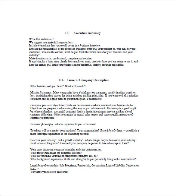 Start up sample business plan Essay Help mvassignmentguwx - 5 minute business plan
