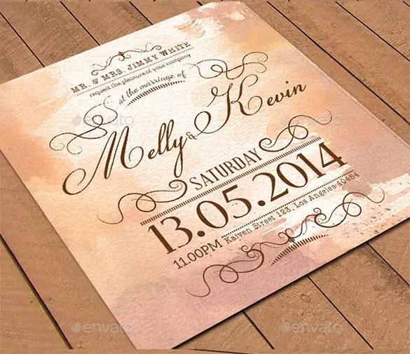 24+ Wedding Place Card Templates - PSD, AI Free  Premium Templates - wedding place cards template free