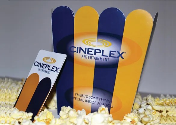 9+ Popcorn Box Templates Free  Premium Templates