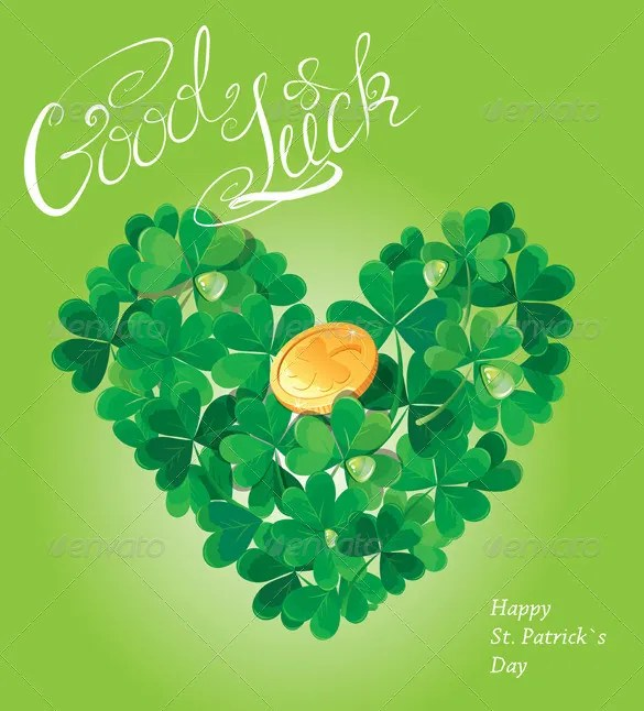Good Luck Card Template - 21+ Free Printable Sample, Example, Format - good luck card template