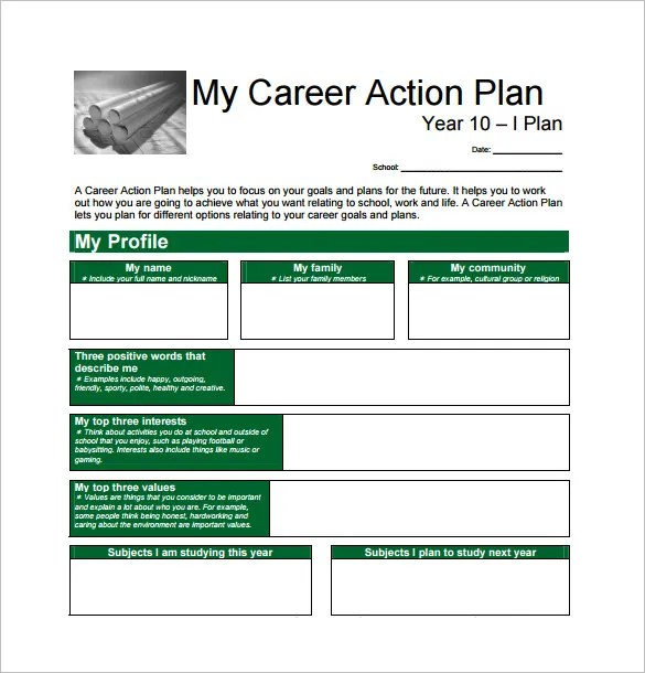 sample action plan template excel trattorialeondoro - free action plan template word