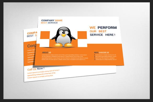 Postcard Template u2013 40+ Free Printable Word, Excel, PDF, PSD - printable postcard template free